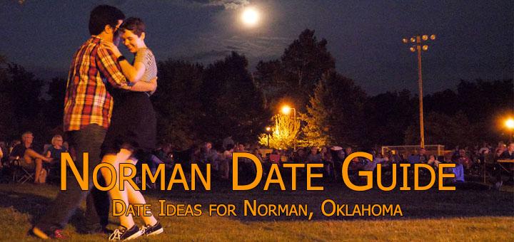 Fun date ideas in okc