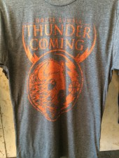 Game of Throes meets Thunder