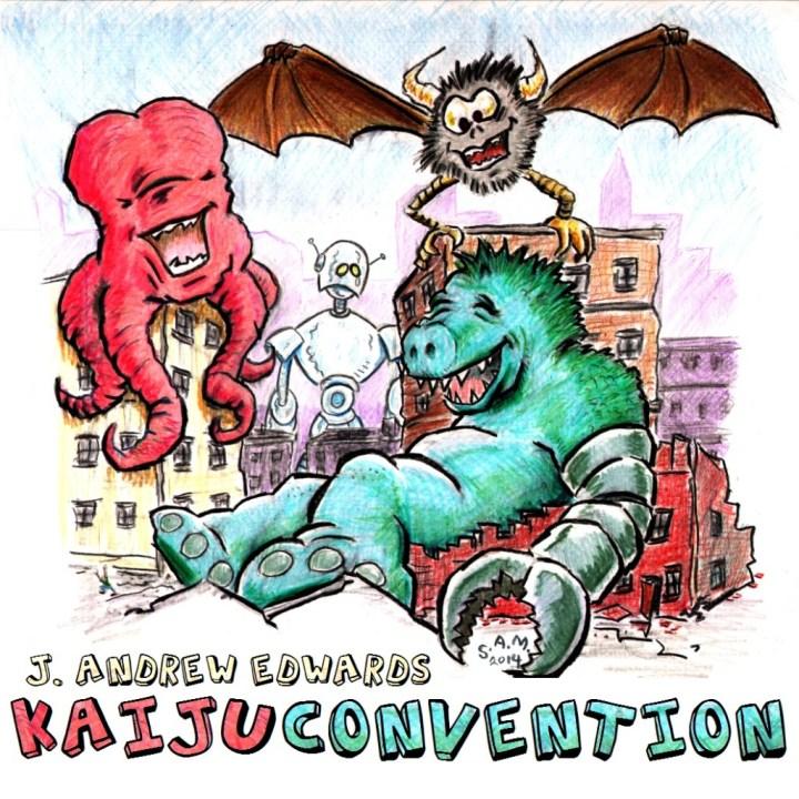 KAIJU CONVENTION