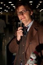 Tenth Doctor (Tuck Davion)