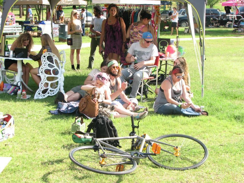 Classen Ten Penn Community Festival 2014_1