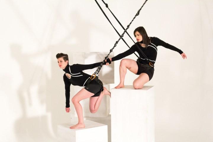 Perpetual Motion Dance presents: FAULT LINE