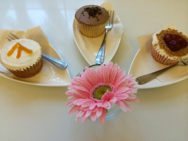 Sara Sara Cupcakes
