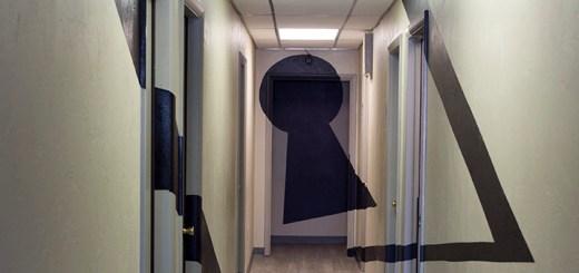 The Escape OKC's Hallway
