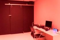 Area 405 room at The Escape OKC