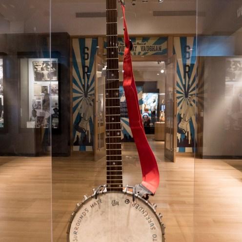 Woody Guthrie Center - Photo by Dennis Spielman