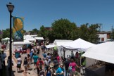 Paseo Arts Festival 2016 - photo by Dennis Spielman