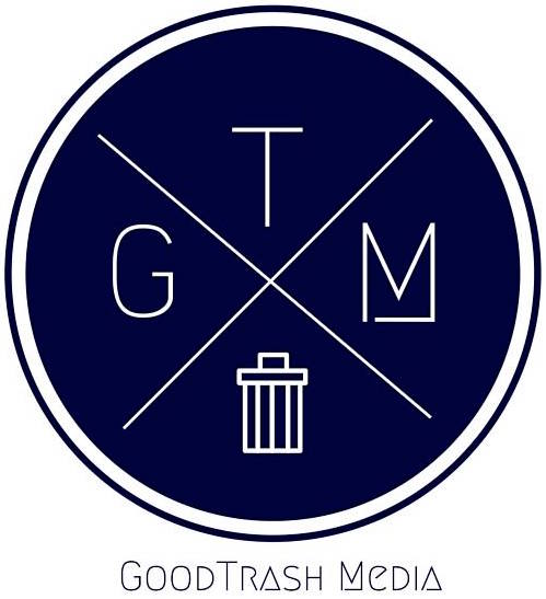 GoodTrash Media logo