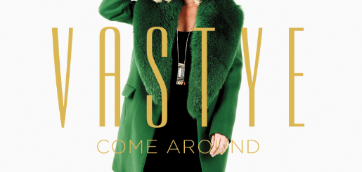 Come Around by Vastye album cover