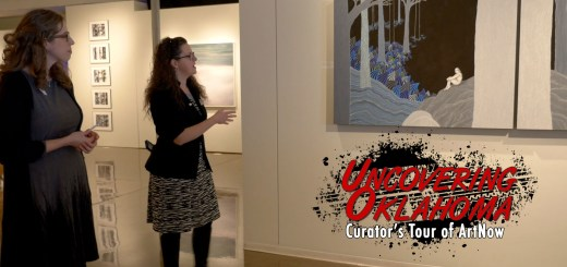 Curator's Tour of ArtNow