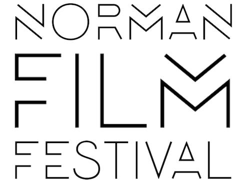 Norman Film Festival logo