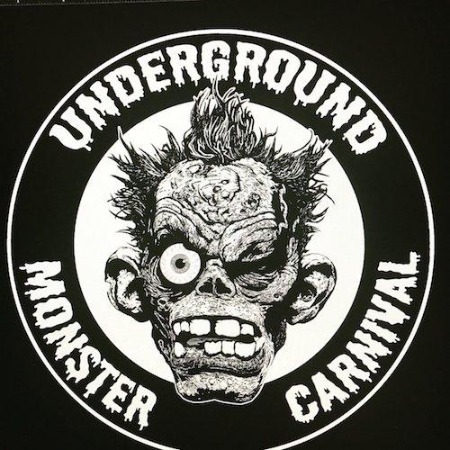Underground Monster Carnival logo