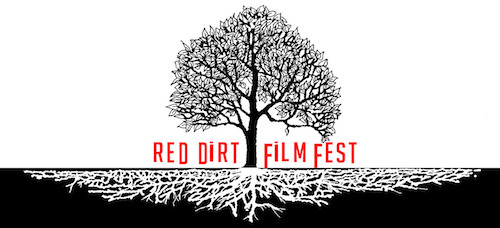 Red Dirt Film Festival logo