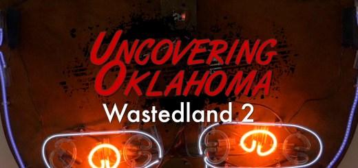 Wastedland 2 at IAO Gallery