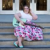 Rozlyn Zora - Promo Photo