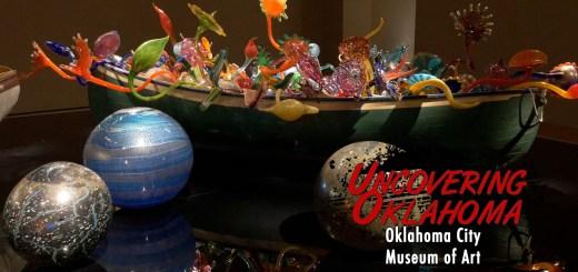 Oklahoma City Museum of Art