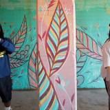 WoRm's Akeelah Anderson Music Video