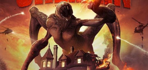 Gremlin Poster