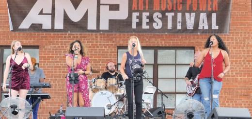 AMP Fest 2017 - photo by Dennis Spielman