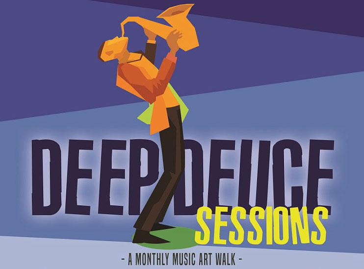 Deep Deuce Sessions