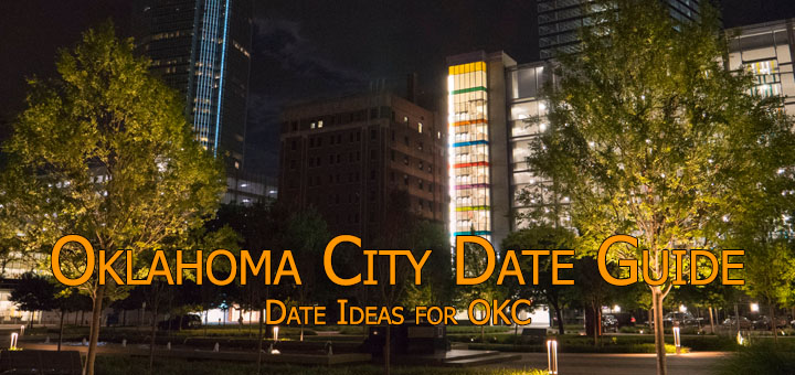 First date ideas in okc