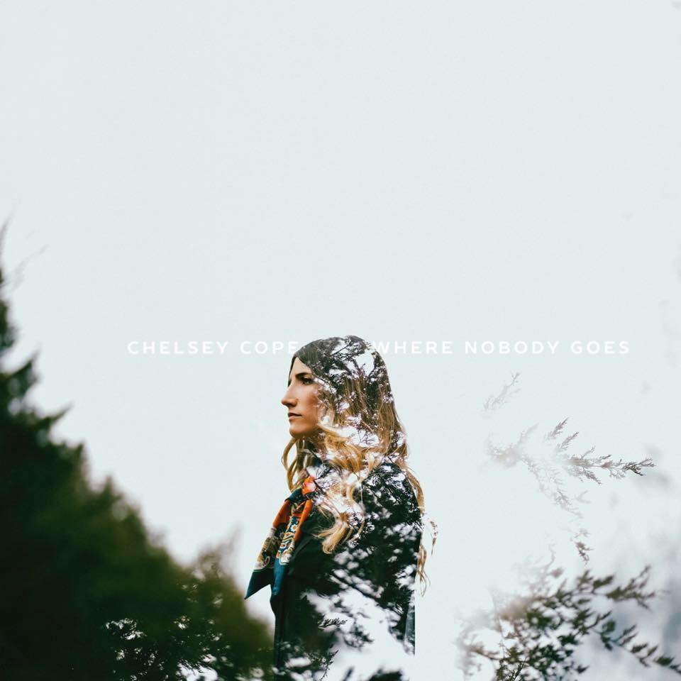 Where Nobody Goes by Chelsey Cope