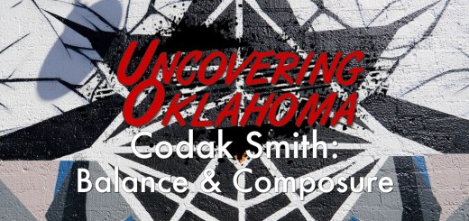 Codak Smith - Balance & Composure