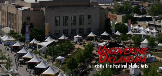 Festival of the Arts thumb
