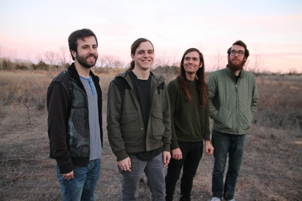 Foxburrows - Provided Band Photo