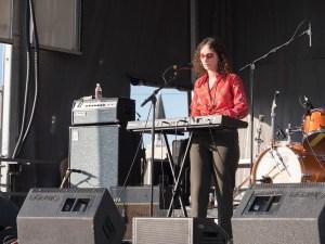 Norman Music Festival 11 - photo by Dennis Spielman