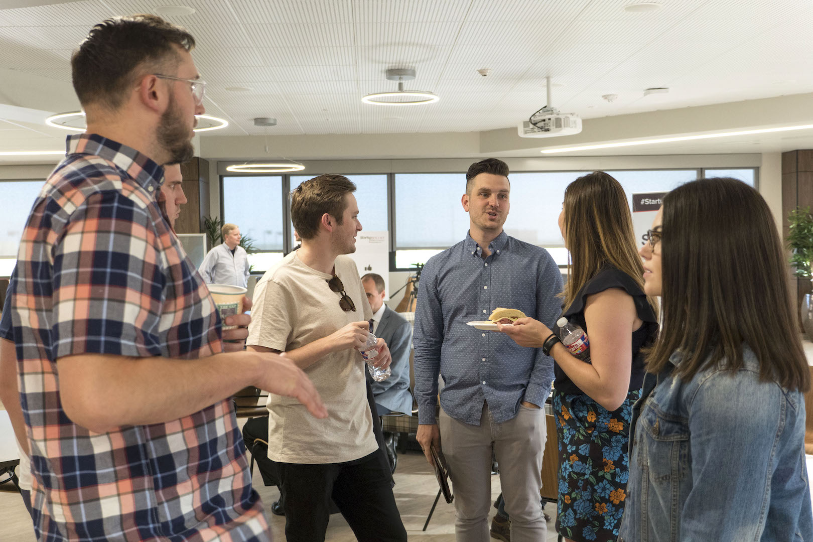 Startup Grind OKC – Uncovering Oklahoma