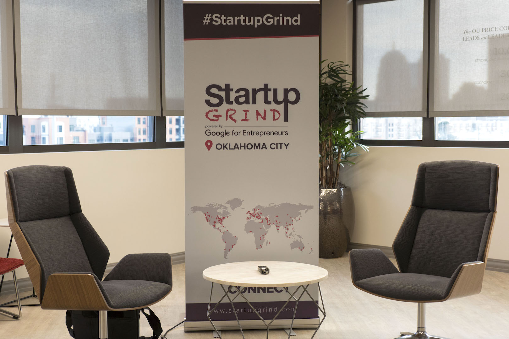 Startup Grind Okc Uncovering Oklahoma