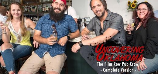 Weekly Video Thumbnail for Film Row Pub Crawl