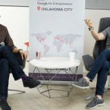Terry Storch at Startup Grind