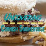 Uncovering Cornish Smokehouse Thumb