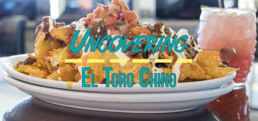 Uncovering El Toro Chino