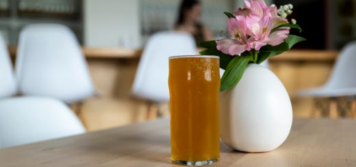 Equity Brewing Company - photo by Dennis Spielman