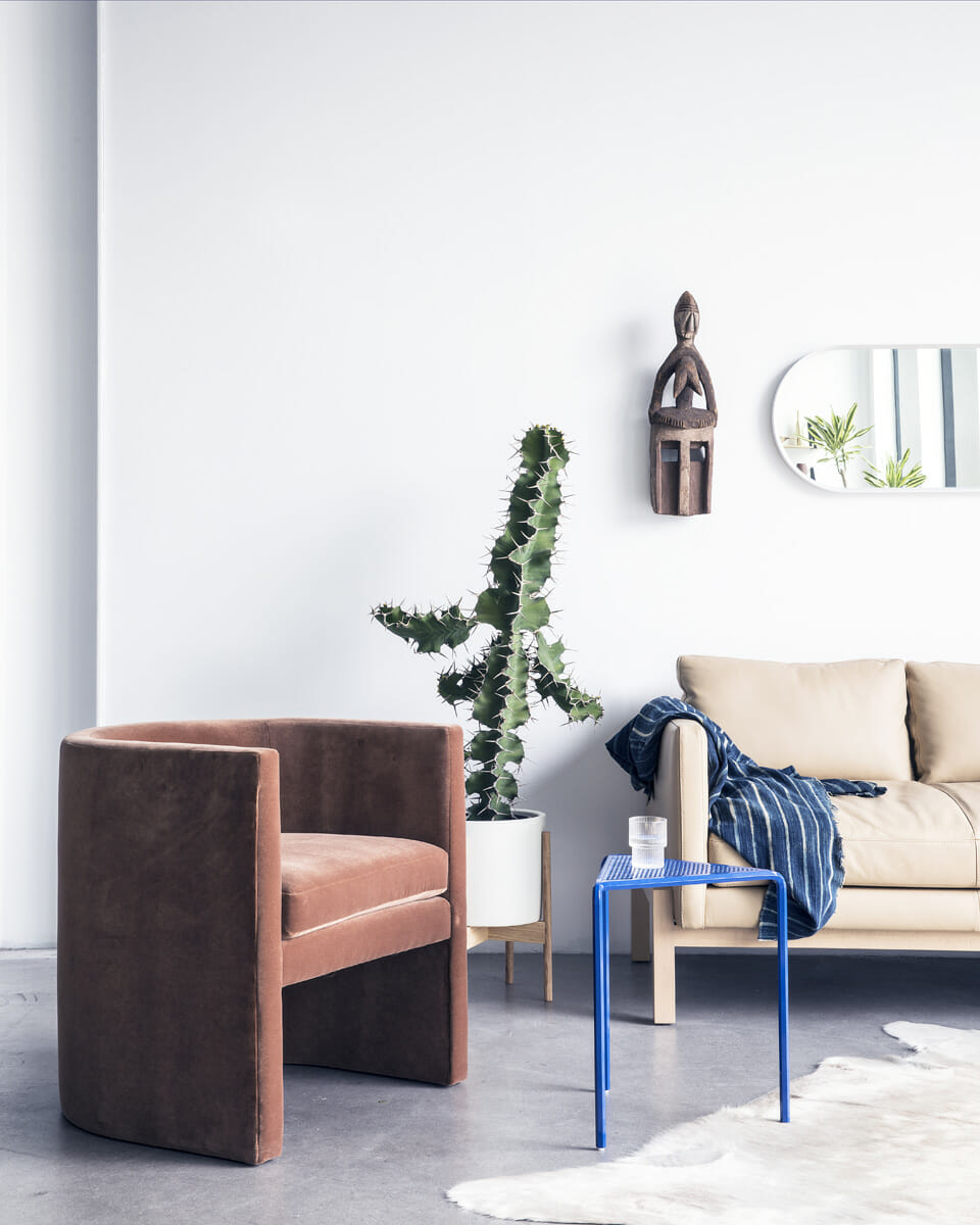 TRNKu0027s Online Only Home Furnishings And Decor Are Popping Up In Culver City