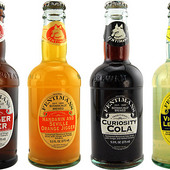 Fentimans Soda