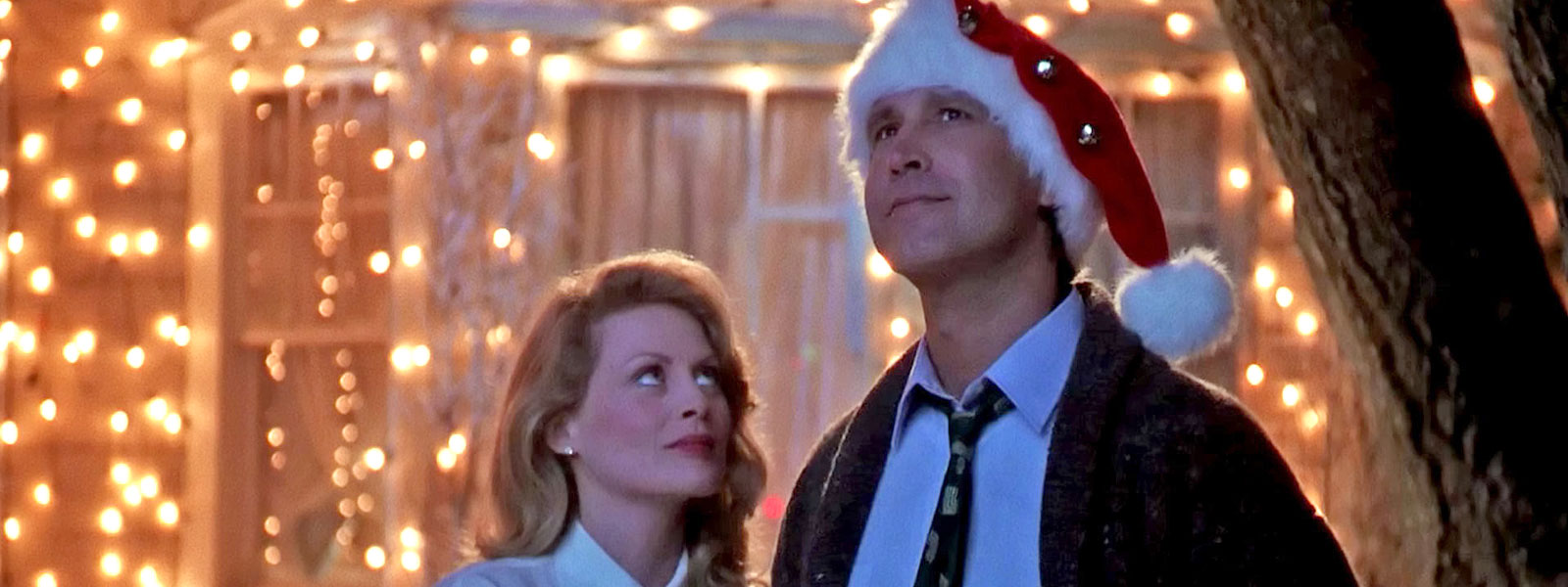 Creating The Sights And Sounds Of Two Christmas Film