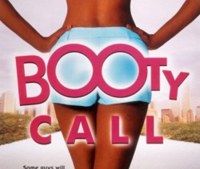 Filmplakat Zu Booty Call