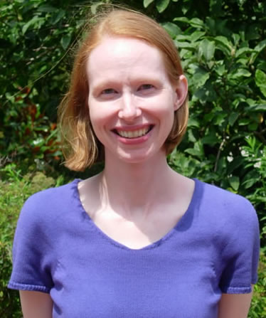 Anne Hungerford: About: Psychology: UNCW