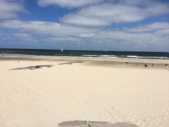Strand Vlieland