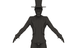 Full Body Sculpt V2