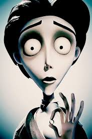 Victor From The Corpse Bride