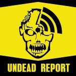 The Undead Report Logo
