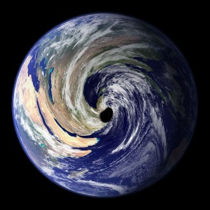 black holes spotted on earth - photo #43