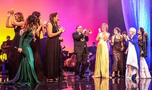 Watch The 28th Hispanic Heritage Awards