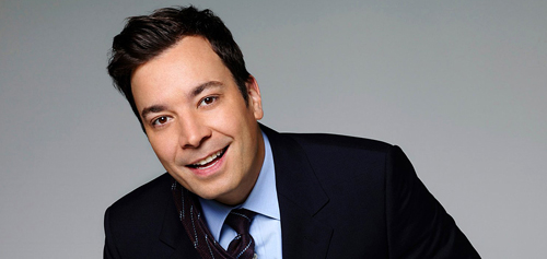 Happy Birthday Jimmy Fallon