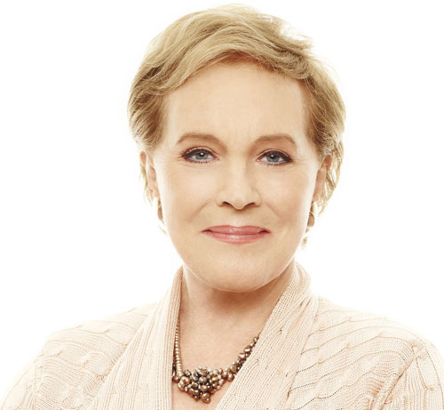 Happy Birthday Julie Andrews
